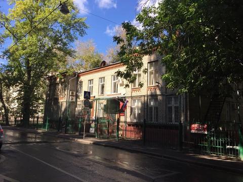 Продается осз. , Москва г, 1-й Новокузнецкий переулок 10а - Фото 1