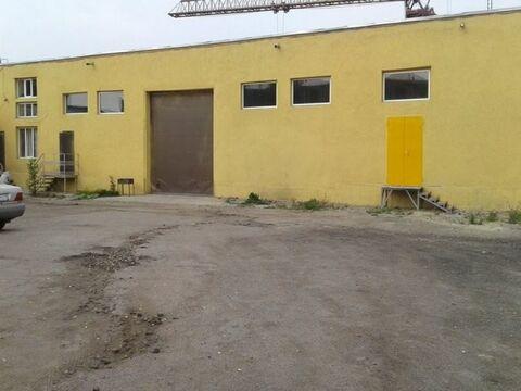 Продам производственное помещение 1800 кв.м. - Фото 5