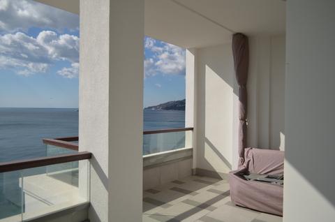 Роскошные апартаменты на берегу моря - Фото 5