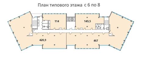 Аренда офиса, Ул. Профессора Качалова - Фото 5