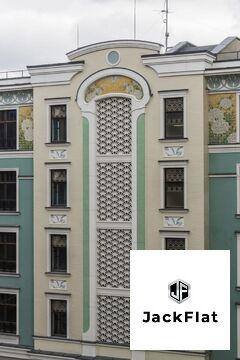 ЖК Театральный дом - Пентхаус, 212 кв.м, 7/7, 3 спальни и кухня-гост. - Фото 5