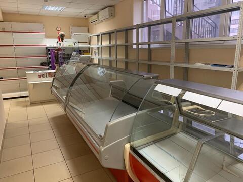 Сдам магазин в ЖК Лазурный. - Фото 4