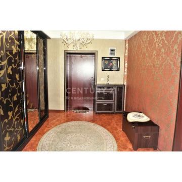 Продажа 3-к квартиры в Редукторном пос, 105 м2, 6/8 эт. - Фото 3
