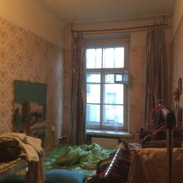 Продается комната в центре города - Фото 2