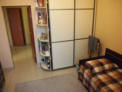 Продаю 2 к.кв, 56 кв.м. Таганрогская, евро - Меблированная - Фото 3
