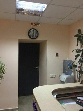 Офисные помещения по пр. Богдана Хмельницкого - Фото 2