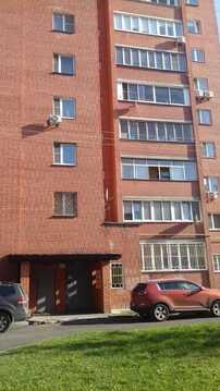 Продам 4-к квартиру, Лобня город, улица Монтажников 2 - Фото 1