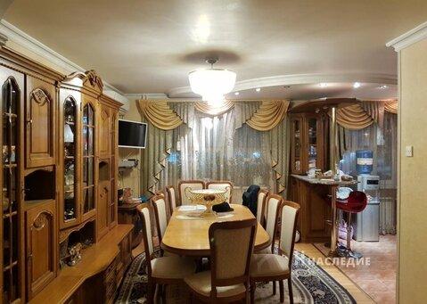 Продается 5-к квартира Комарова - Фото 1