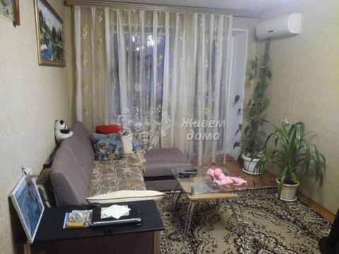 Продажа квартиры, Волгоград, Ул. Борьбы - Фото 1
