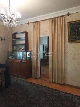Продажа квартиры, Волгоград, Ул. Профсоюзная - Фото 1