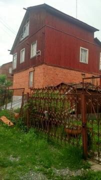 Продается дом, д.Ворсино - Фото 1