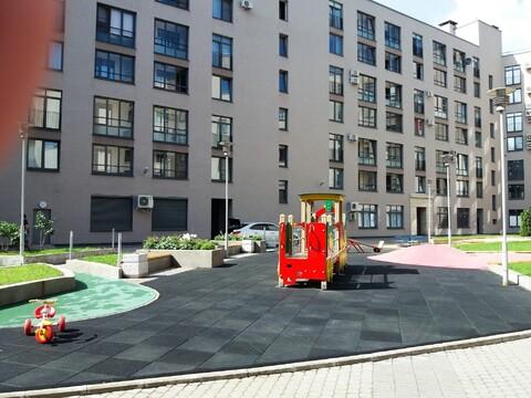 2-х ком. квартира: спб, Полтавский проезд, 2, московский вокзал, центр - Фото 4