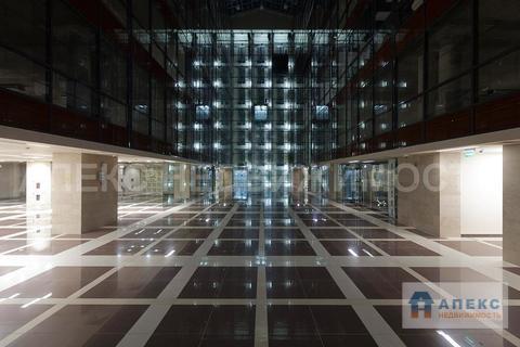 Продажа офиса пл. 108 м2 м. Нагатинская в бизнес-центре класса В в . - Фото 4