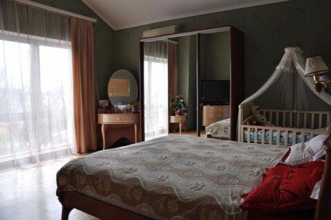 Сдам Дом в п. Молодежное. 3 уровня - Фото 4