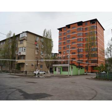 Продажа 1-к квартиры по ул. Комарова д.10, 52 м2, 2/9 эт. - Фото 1