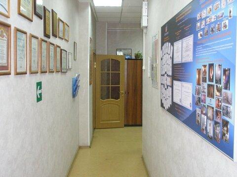 "Продажа офиса, Проспект мира, 160 кв.м, класс B. м ""Проспект Мира"" . - Фото 4"