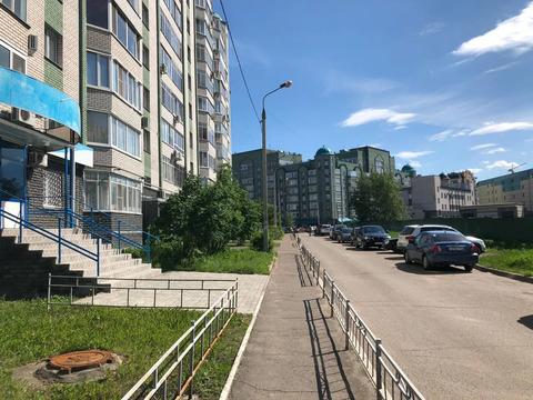 Сдается Нежилое помещение. , Казань город, проспект Ямашева 101 - Фото 1