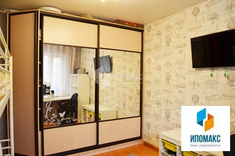 Продается квартира в рп. Киевский - Фото 4