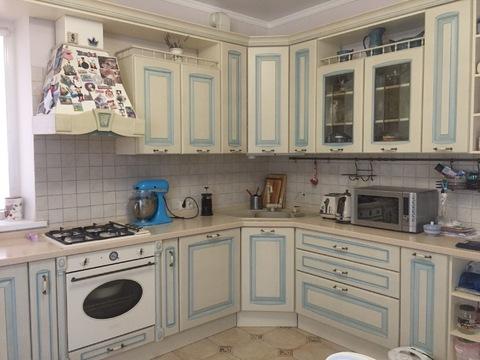 Дом зжм Западная/Еременко 4 сот, 255/135/20 евро+встроен.мебель - Фото 3