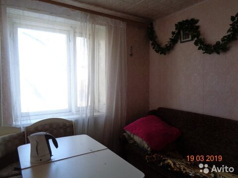 Комната 24 м в 2-к, 2/5 эт. - Фото 2