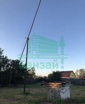 Продажа участка, Тюмень, Матмасский - Фото 3