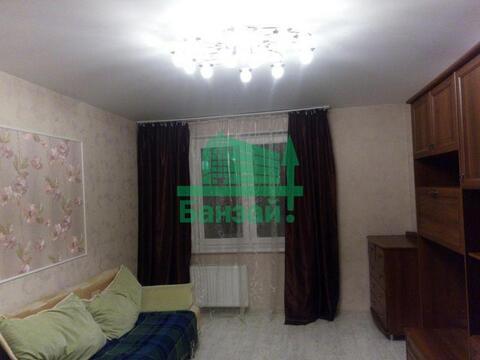 Аренда квартиры, Антипино, Беловежская - Фото 1