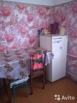 1-к квартира, 31 м, 3/5 эт. - Фото 1