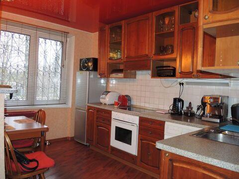 Продажа квартиры, Зеленоград, Каштановая аллея - Фото 1