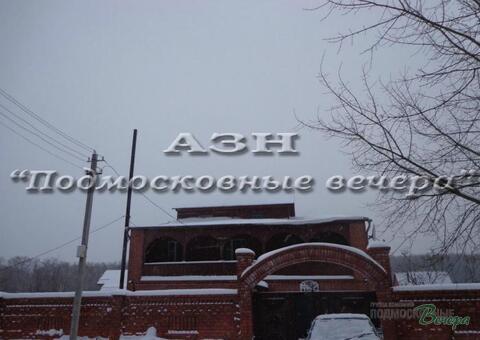 Варшавское ш. 45 км от МКАД, Долматово, Коттедж 380 кв. м - Фото 4