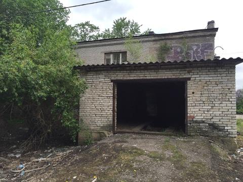 2 эт. здание под контору, производство - Фото 4