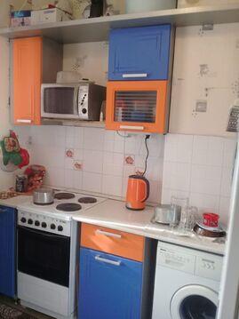 1-комнатная квартира 34 кв.м. 3/4 кирп на Комсомольская, д.4 - Фото 4