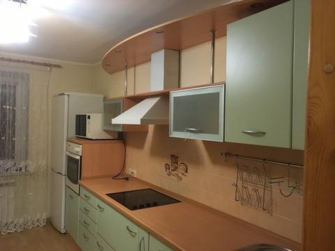 Квартира, ул. Хомякова, д.17 - Фото 1