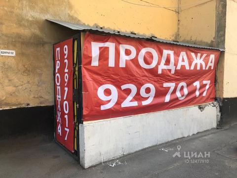 Склад в Санкт-Петербург ул. Маршала Захарова, 13 (150.0 м) - Фото 1