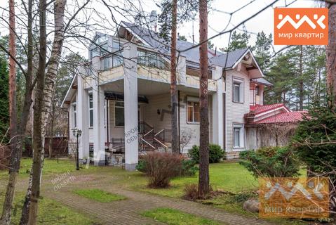 Продается дом, г. Всеволожск, Алексеевский - Фото 2