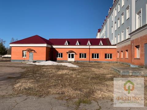 Производственно-складской комплекс с земельным участком 4,5 Га в 30 . - Фото 2