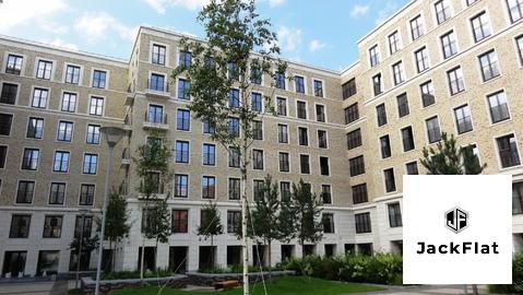 ЖК I'M на Садовом - 207 кв.м, 8 спален, кухня-гостиная - Фото 1
