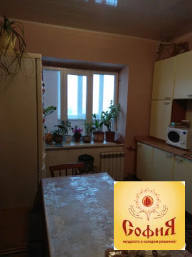Квартира, ул. Николая Чумичова, д.70 - Фото 3