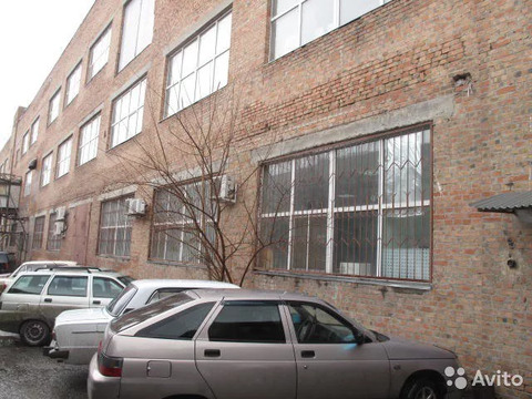 Производственное помещение, 6361 м - Фото 1