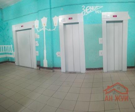 Комната, ул. Ленская 3, к.1 - Фото 4