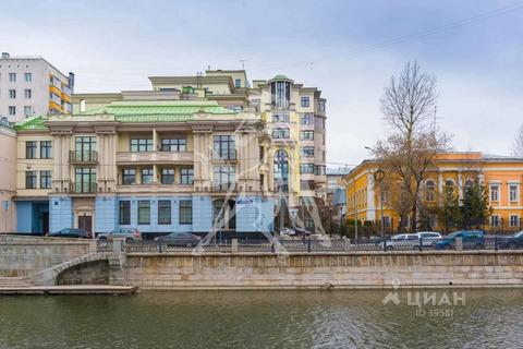 4-к кв. Москва Озерковская наб, 52а (185.0 м) - Фото 2
