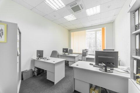 Аренда офиса в Москве, Киевская Фрунзенская Спортивная, 250 кв.м, . - Фото 5