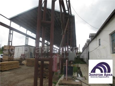 Продажа производственного помещения, Ахтырский, Абинский район, . - Фото 4