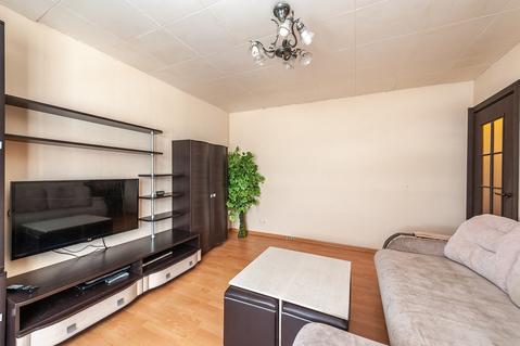 Квартира, ул. Таежная, д.8 - Фото 2