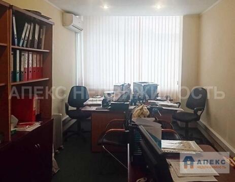 Аренда офиса 23 м2 м. Проспект Мира в бизнес-центре класса В в . - Фото 5