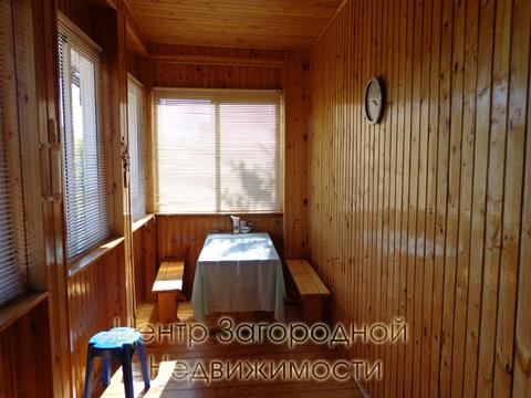 Дом, Новорижское ш, Волоколамское ш, 70 км от МКАД, Марково-Курсаково . - Фото 2