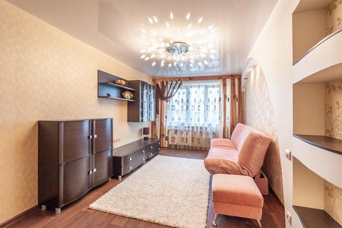 Квартира, ул. Махнева, д.9 - Фото 3