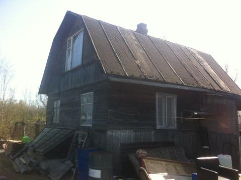 Дом в авиагородке - Фото 1