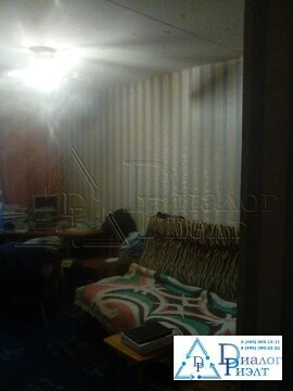 Продается трехкомнатная квартира в пешей доступности от метро - Фото 4
