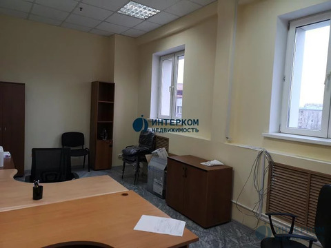 Объектом занимается Олег в бизнес-центре «Калейдоскоп» класса «В» - Фото 3