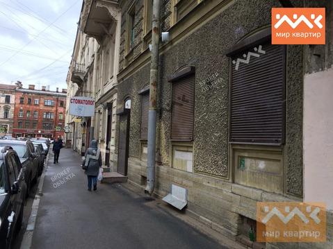 Помещение у метро Владимирская первая линия - Фото 4